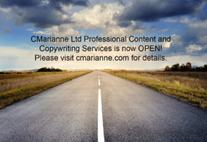 For All Your Content Writing and Sales Copywriting Needs!