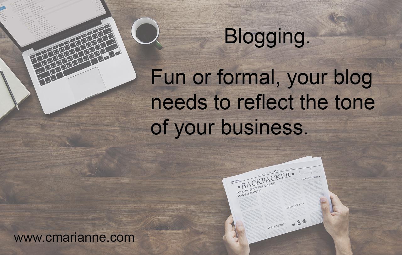 4 reasons blog