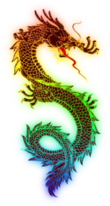 The Dragon is the One Mythical Animal in the Chinese Zodiac and is the Fourth Sign.