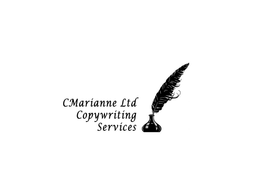 cmarianne copywriting services