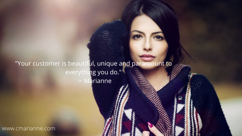 marianne copywriting quotes